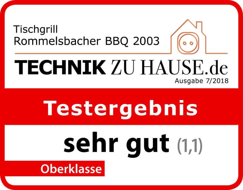 Rommelsbacher-bbq-2003-elektrogrill-tischgrill-testurteil-sehr-gut