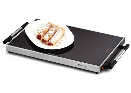 Rommelsbacher WPR 305E warming tray