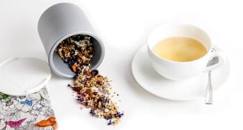 Rommelsbacher Tee Blüten