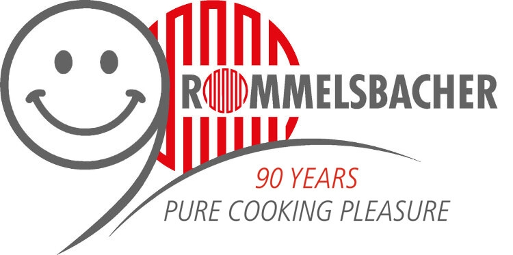 Rommelsbacher-pure-cooking-pleasure-90-years-anniversary