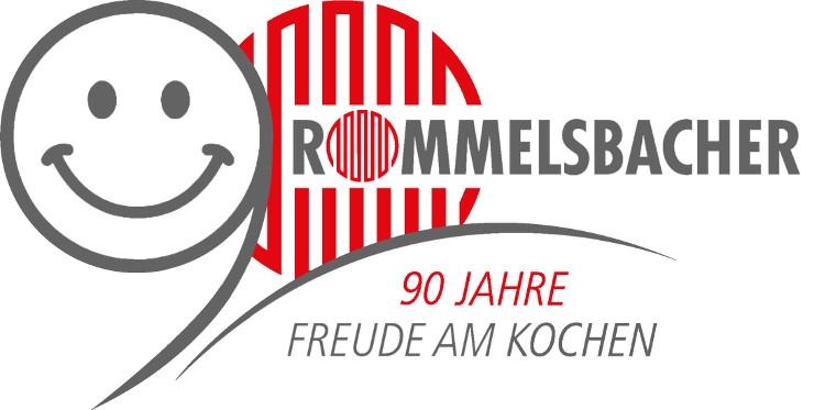 Rommelsbacher-Freude am Kochen-90 Jahre Jubilaeum