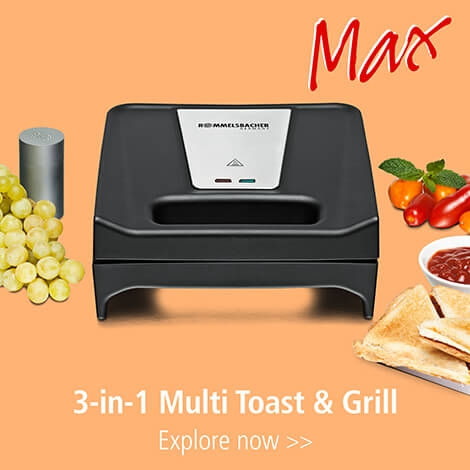 Rommelsbacher-SWG-700-Multi-Toast-Grill-Tablegrill-Contactgrill-waffle-maker
