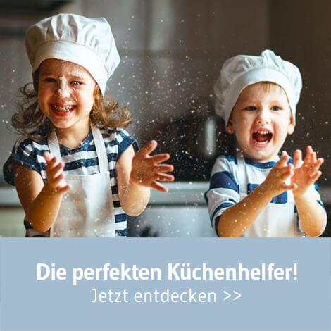 Rommelsbacher Genusswelt Küchenhelfer entdecken